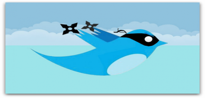How to be da bomb at Twitter